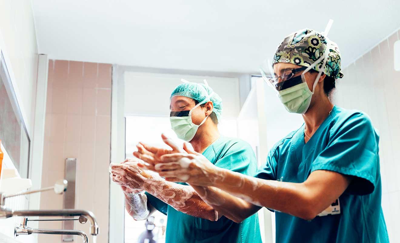 Boisanger Santé - Actualités coronavirus